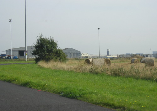 Lydd Airfield, Near Rye, Sussex