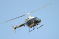 mystery thriller Eavesdrop helicopter smuggling police spy