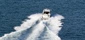 mystery thriller book novel Eavesdrop smuggling assassins spy speedboat